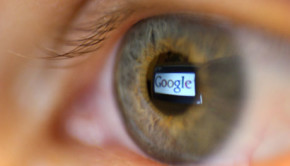 Google Watching
